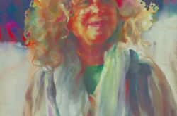 Columbia State Hosts Tennessee Watercolor Society Juried Exhibition