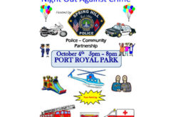 2016 Night Out Against Crime