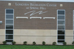 Longview Recreation's New Classes