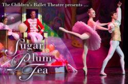 Children's Ballet Nutcracker/Sugarplum